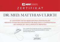 CertificateDrUlrich